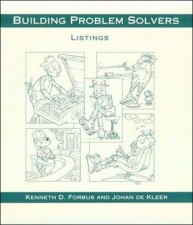 Building Problem Solvers Listings - 3.5