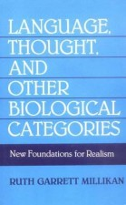 Language, Thought, and Other Biological Categories