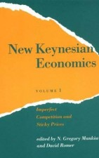 New Keynesian Economics, Volume 1