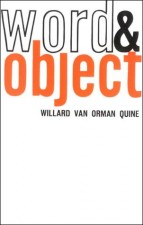 Word and Object