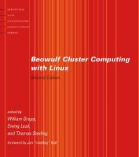 Beowulf Cluster Computing with Linux, Second Edition