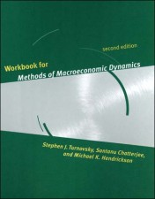 Workbook for Methods of Macroeconomic Dynamics, Second Edition