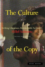The Culture of the Copy, Revised And Updated Edition