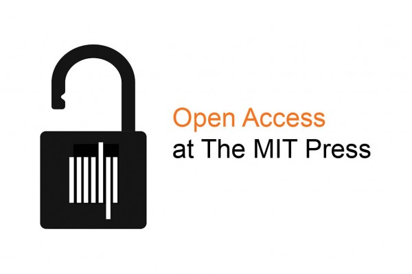 Open Access at the MIT Press