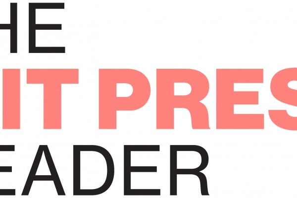MIT Press Reader Logo