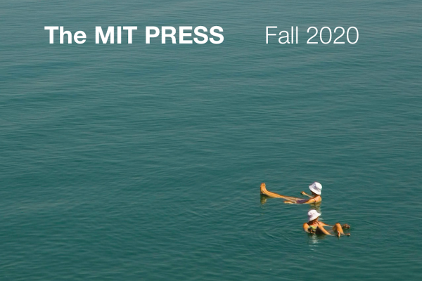 MIT Press Fall Catalog