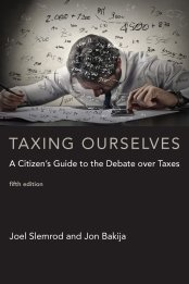 Taxing Ourselves, Fifth Edition