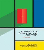 Economics of Regulation and Antitrust, Fifth Edition