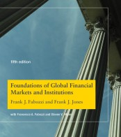Foundations of Global Financial Markets and Institutions, Fifth Edition
