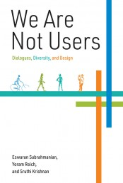 We Are Not Users