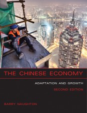 The Chinese Economy, Second Edition