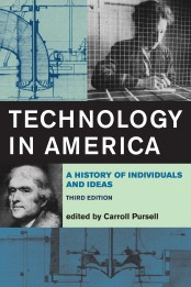 Technology in America, Third Edition