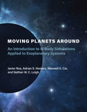 Moving Planets Around