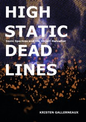 High Static, Dead Lines